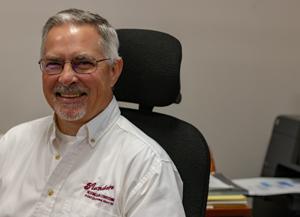 Doug Matz, President